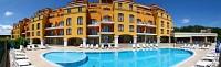 Отель премиум класса. 300 м от моря в Болгарии