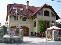 Пансионат с рестораном на оз.Балатон, Венгрия