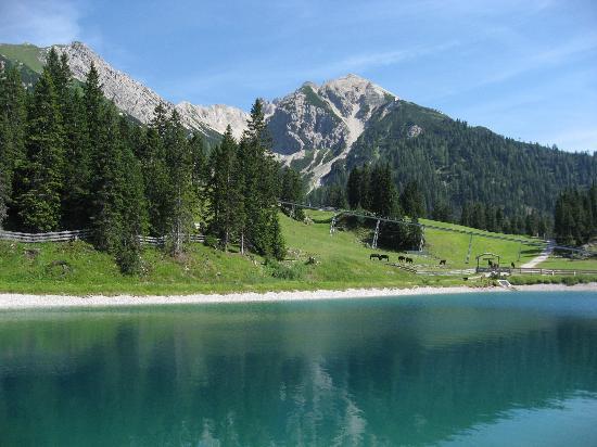 Трехзвездночная гостиница на 40 мест, в Тироле, Австрия