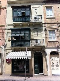 Дом с бизнесом на Мальте, рядом с Валеттой.