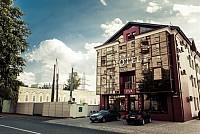 Продажа действующей гостиницы в Харькове
