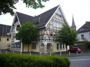 Гаштетте – ресторан – пивная в Северной Вестфалии