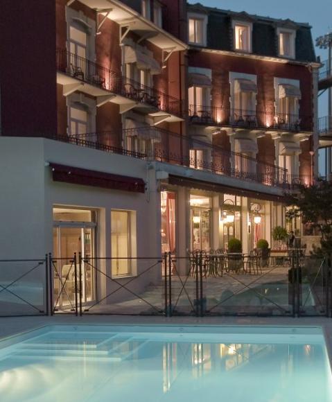 Роскошная и престижная гостиница в Лурде с высокими оборотом