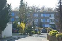 Доходный дом в Дюссельдорфе, полностью арендованный долгосрочными жильцами