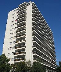Квартира в центральной части Брюсселя, недалеко от Гран Пласа