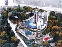 Продажа инвестиционного проекта на строительство гостиницы в Чехии, в г. Карловы Вары на 600 номеров