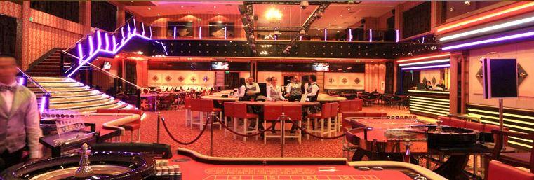 Продается казино в Болгарии, на Черном море!