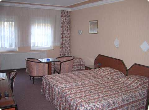 3-звездочный гостиничный комплекс в Льеже, Бельгия