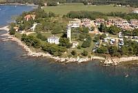 Вилла - отель с апартаментами в Савудрии – Хорватия