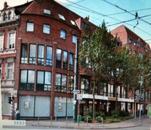 Доходный дом супер класса в столице Северной Вестфалии Дюссельдорфе, Германия