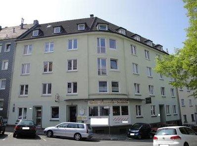 Гаштетте и квартира в центре Ремшайда, Германия