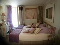 Мини-отель с рестораном, в 30-ти км от Парижа