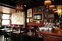 Шикарный ресторан в Бельгии, в 3-х км. от моря