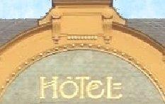 Гостиница – чудо, расположенная на северной части Берлина - столицы Германии.