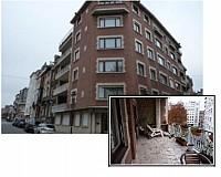Красивые апартаменты  в Брюсселе  200 м ²,  на условиях пожизненной ренты!