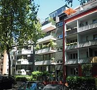 Комфортабельный дом в Дюссельдорфе (район Дюссельталь), Германия