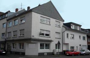 Современный дом с пристроенным зданием в Кёльне-Дельбрюке, Германия