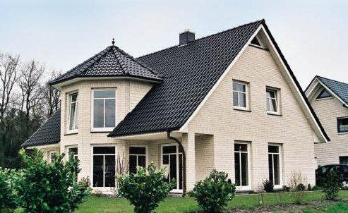 Замечательный новый дом в Кёльне, Германия