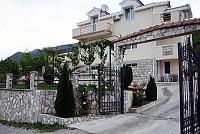 Вилла в Черногории (Будванская ривьера)