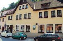 Гостиница с гаштетте и с отдельным домом в Тюринге, Германия