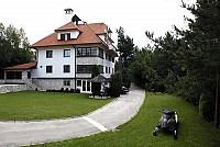 """Гостиница класса """"Люкс"""" на горно-лыжном курорте Златибор (Сербия)"""