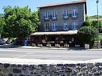 Гостиница с рестораном во Франции, Верхняя Луара