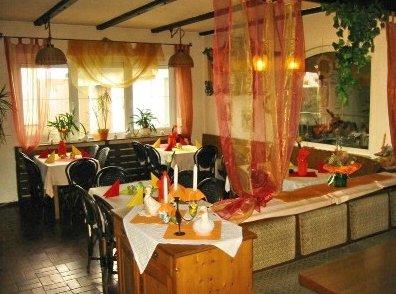 Дом с рестораном между Мюнхеном и Боденским озером, Германия