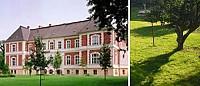 Замок-гостиница с рестораном в Стендале, Германия