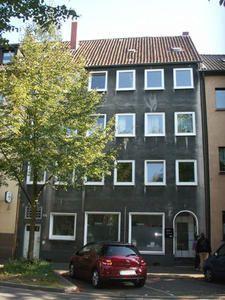 Доходный дом в Германии, Северная Вестфалия, Эссен