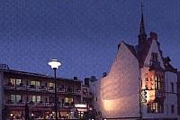 Замок и гостиница с рестораном в непосредственной близости от реки Мозель, Германия