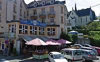 Ресторан с возможностью преобразования в гостиницу 50 номеров в Бельгии, рядом с Францией.