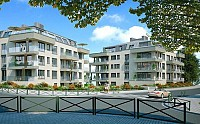 Новая квартира в одном из самых престижных районов Брюсселя