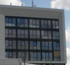 Современный объект недвижимости с коммерческими площадями в Германии