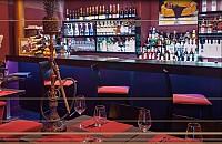 Ресторан – бар в самом центре Праги.