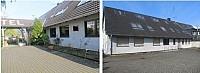 Гостиница - студио в южной части Дюссельдорфа, Германия
