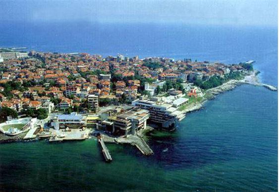 Проект строительства жилого комплекса у моря в Болгарии