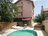 Семейный отель в городе Ахелой, Болгария