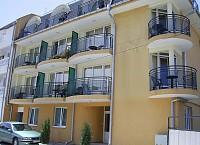 Семейный отель в Болгарии, в городе Китен, в 300 м от пляжа