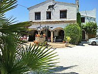 Мини отель с рестораном на Коста-Бланка, Испания