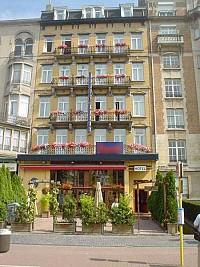 Гостиничный бизнес в столице Европы - Брюсселе