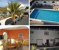 Мини отель в Валле дель Соль, Испания