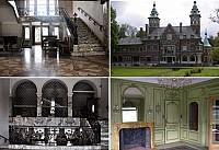 Старинный замок в 20 мин. от столицы Европы Брюсселя – Бельгия