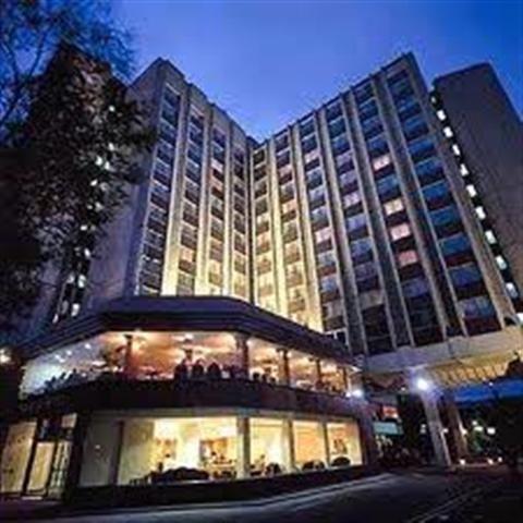 Гостиница в Милане, 4 звезды