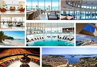 Гостиничный комплекс  5 * с ночным клубом и казино,  в Хорватии у моря возле Сплита