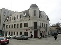 Великолепный особняк 19 века, в Ростове-на-Дону