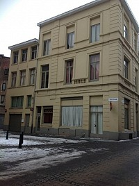 Доходный дом в Антверпене, Бельгия