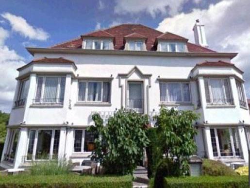 Очаровательная гостиница в Кнокке, у бельгийского побережья!