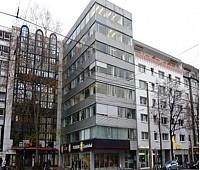 Доходный дом в Кёльне