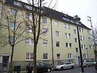Комлекс домов, Дюссельдорф