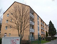 Комплекс домов, Кёльн